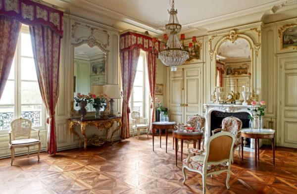 Историческая недвижимость во Франции – замок в Бургундии