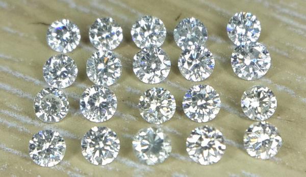 Где можно приобрести бриллианты