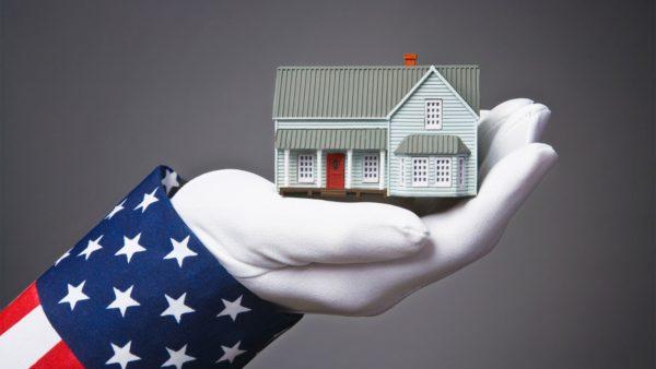 Ипотечное кредитование в США