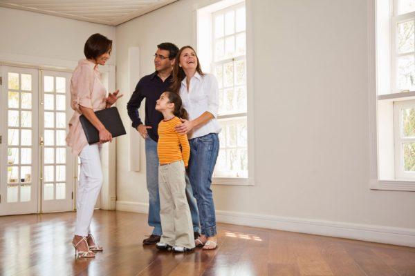 Процесс покупки квартиры в США