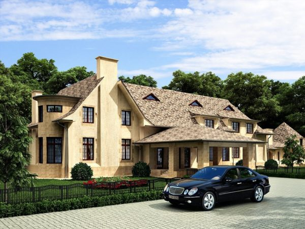 Покупка дома в Соединенных Штатах