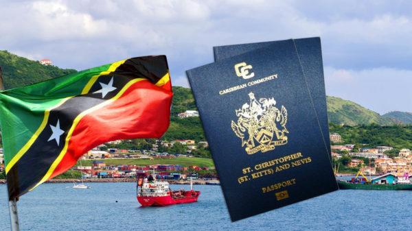 Переезд на Сент-Китс и Невис за инвестиции