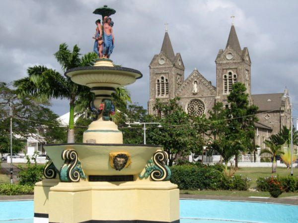 Инвестиционный климат в Сент-Китс и Невис