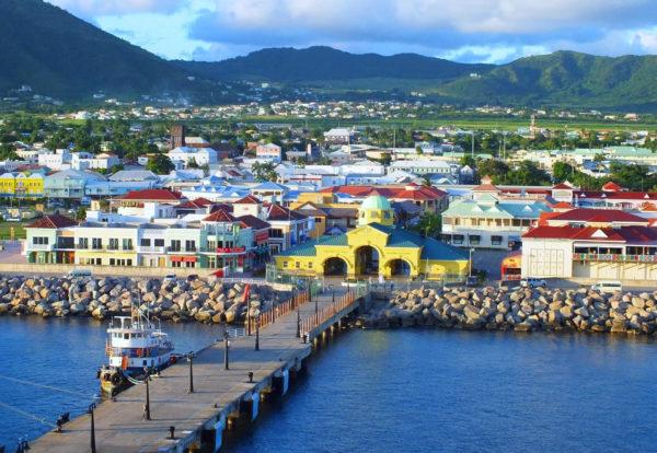 Гражданство Сент-Китс и Невис за инвестиции