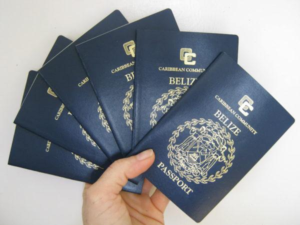 Условия получения гражданства Белиза