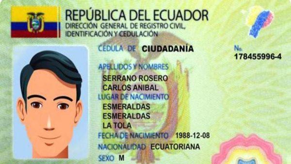 ВНЖ в Эквадоре, как получить