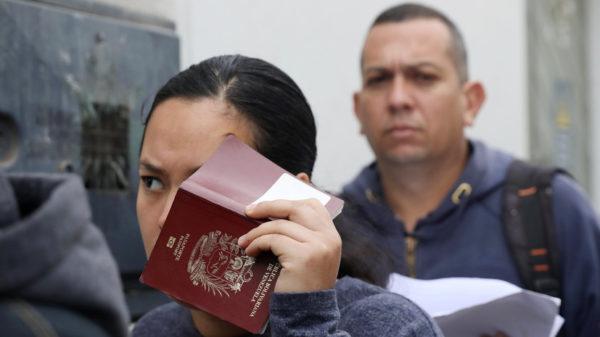Гражданство Эквадора для беженцев