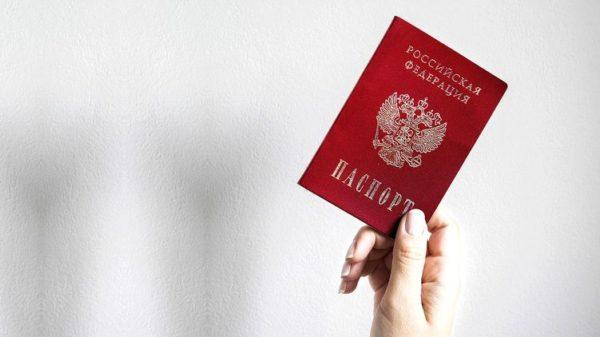 Каким путь предстоит пройти украинцу для получения в конечном итоге паспорта РФ