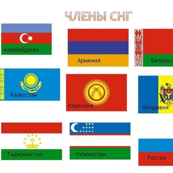 Участники программы переселения соотечественников – выходцы из стран СНГ