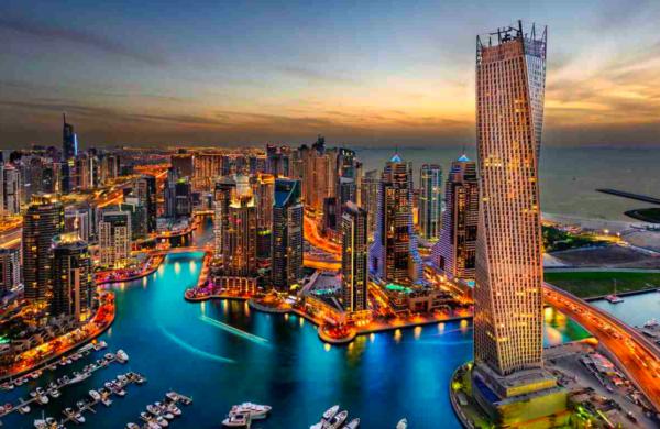 Бизнес в ОАЭ и налоги