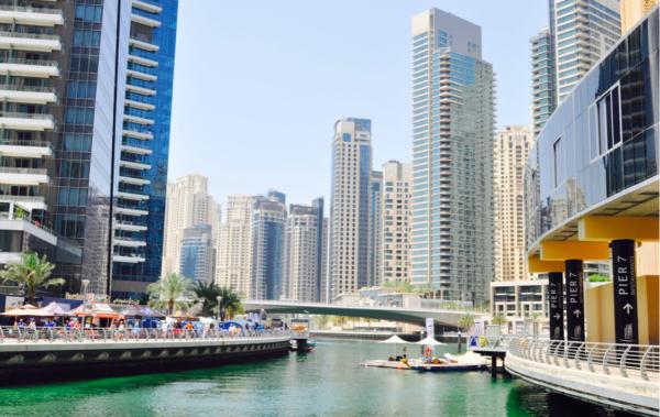 Перспективы бизнеса в Дубае