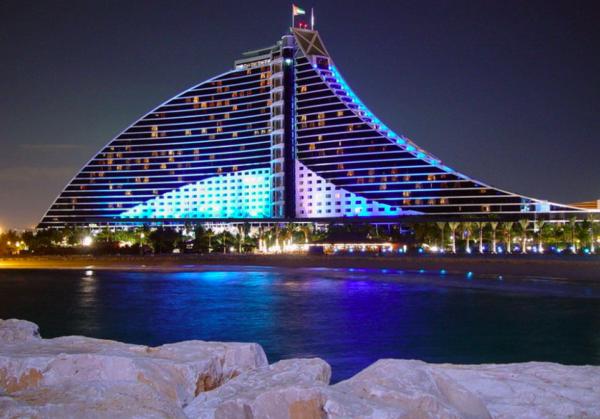 Отель Арабских Эмират