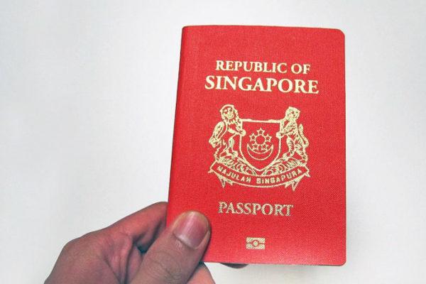 В Сингапуре есть исключения из правил