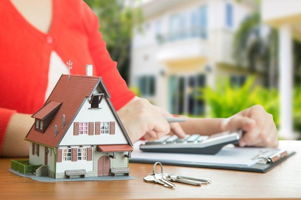 Недвижимость за рубежом уведомление налоговой грузия купить квартиру