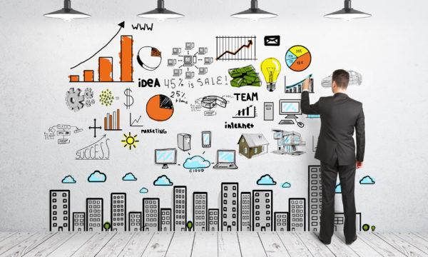 Этапы формирования и развития стартапа