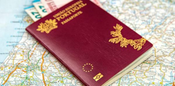 Как переехать в Португалию, порядок