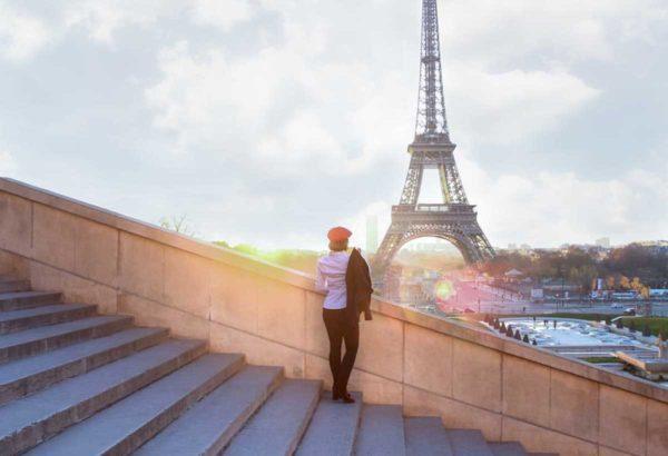 Переезд во Францию и ВНЖ