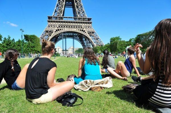 Жизнь студентов на ВНЖ во Франции