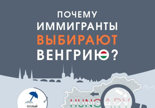 Преимущества ведения бизнеса в Венгрии