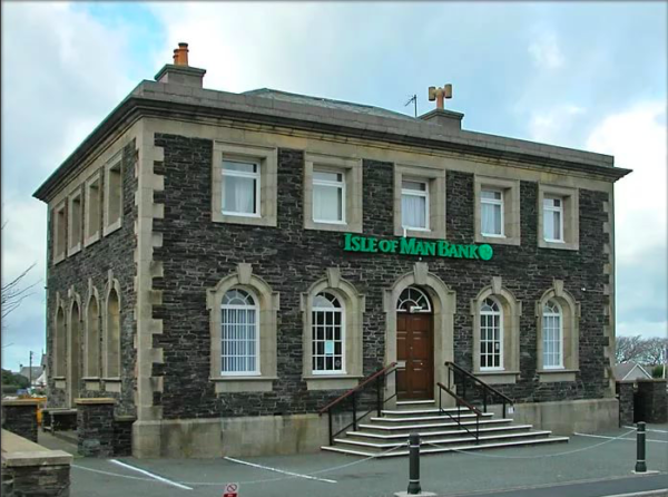 Банк на острове Мэн для оффшоров