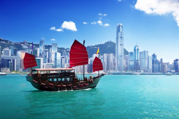 Условия оффшорного бизнеса в Гонконге