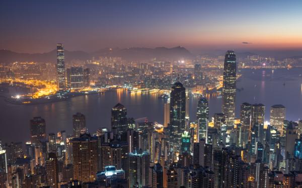 Создание оффшора в Гонконге