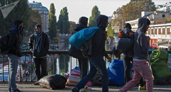 Получив статус беженца, иностранец обретает шанс в будущем оформить гражданство