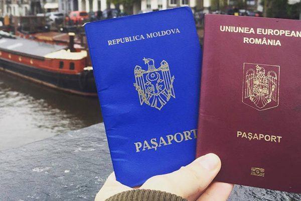 Молдаванам не нужно отказываться от подданства своей страны