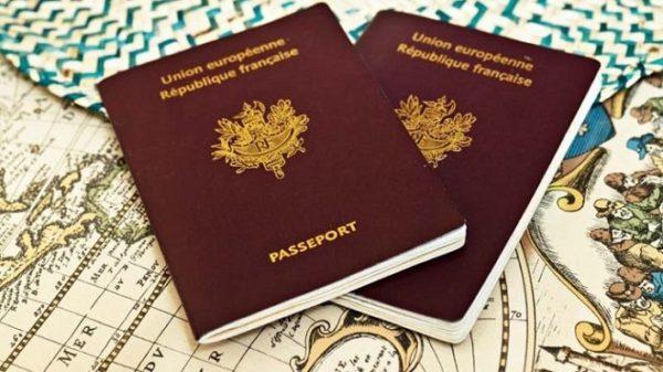 Изучаем процедуру получения французского паспорта иностранцами различных категорий