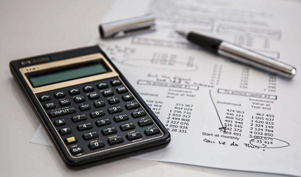Порядок оплаты налогов в Канаде