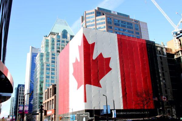 Оформление налоговых платежей в Канаде