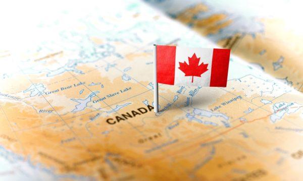 Система налогов в Канаде