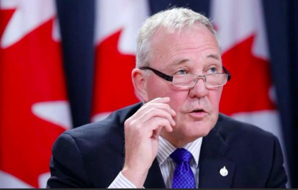 Оформление налоговой декларации в Канаде