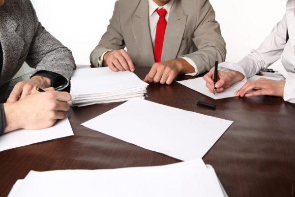 Процесс регистрации лизинговой организации