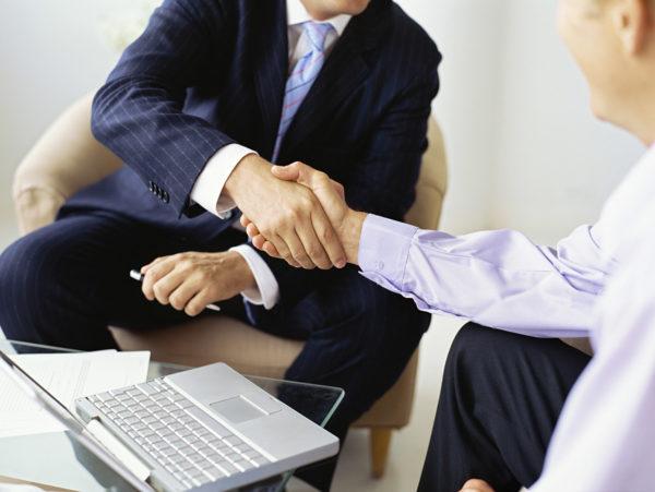Выбор сотрудников для лизинговой компании