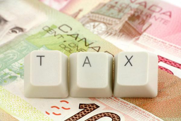 Налоги для граждан и юридических лиц в Канаде