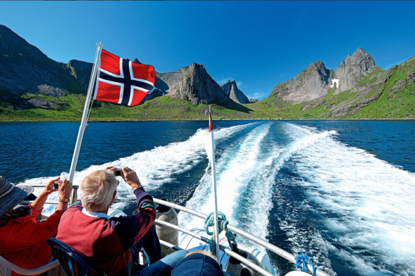 Особенности открытия бизнеса в Норвегии