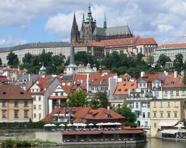 Открытие оффшора в Чехии
