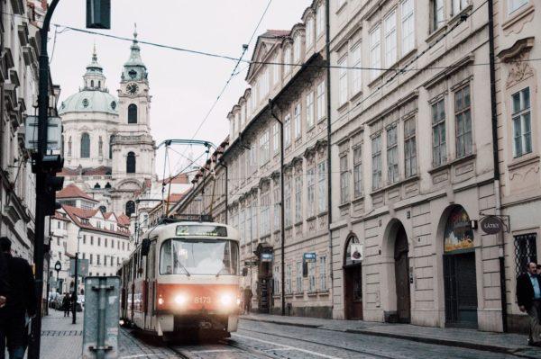 Виды оффшорных компаний в Чехии