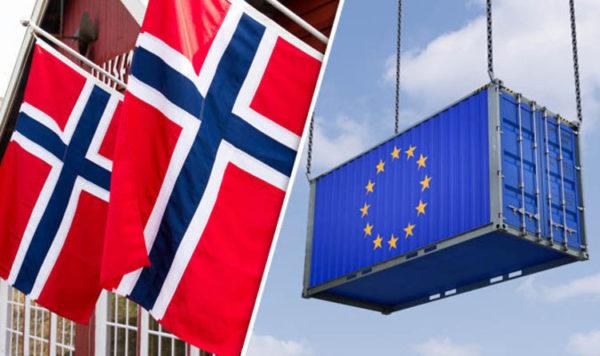 Способы ведения бизнеса в Норвегии