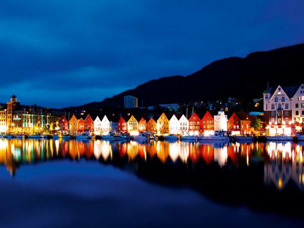 Готовый бизнес в Норвегии