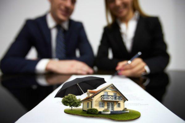 Порядок оформления страхового полиса на недвижимость