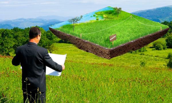 Инвестиции в землю имеют свои плюсы и минусы