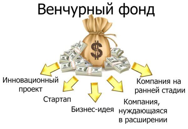 Венчурный фонд