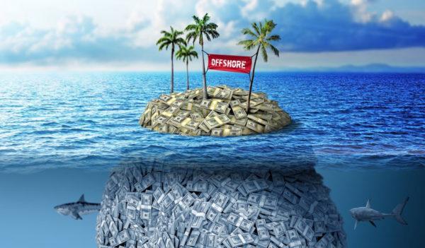 Как противостоят оффшором и зачем это делается