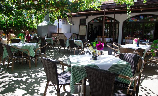 Открытие ресторана, бара или кафе