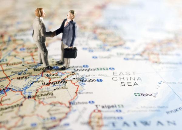 Классификация деловых виз в Китае