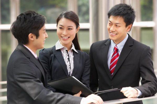 Бизнес-приглашение в Китай