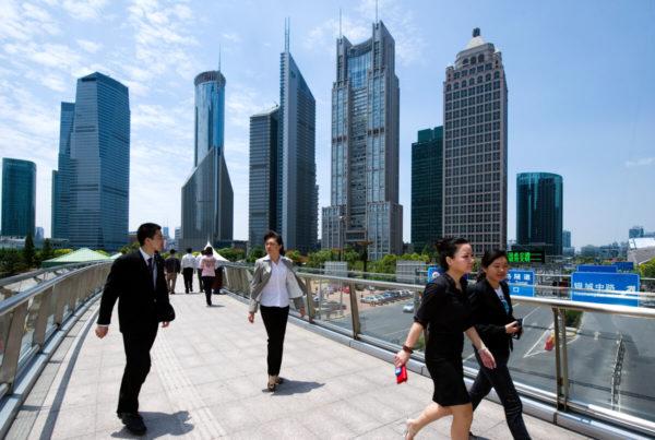 Правила выдачи бизнес-виз в Китай