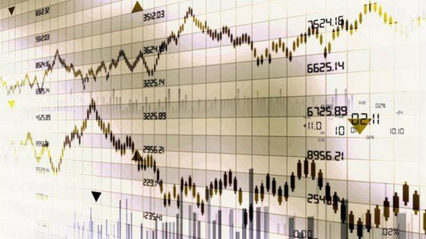 Для технического анализа достаточно ценовых графиков